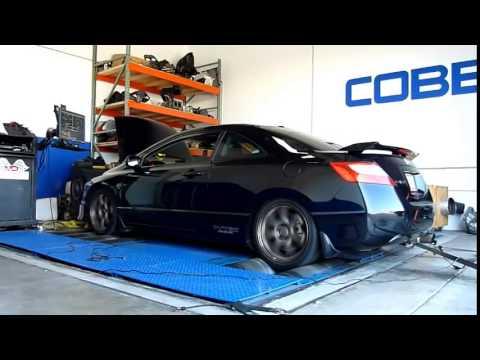 Quote Auto Insurance  Honda Civic Si COBB Tuning Plano