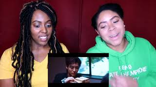 Dee X Jae React To Woodz 'Different' MV *SPECIAL REQUEST*