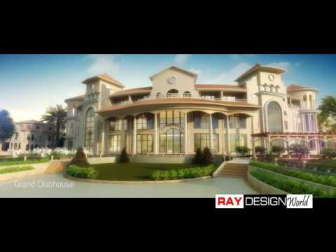 Ray Design World - expert Architects Interior Designers