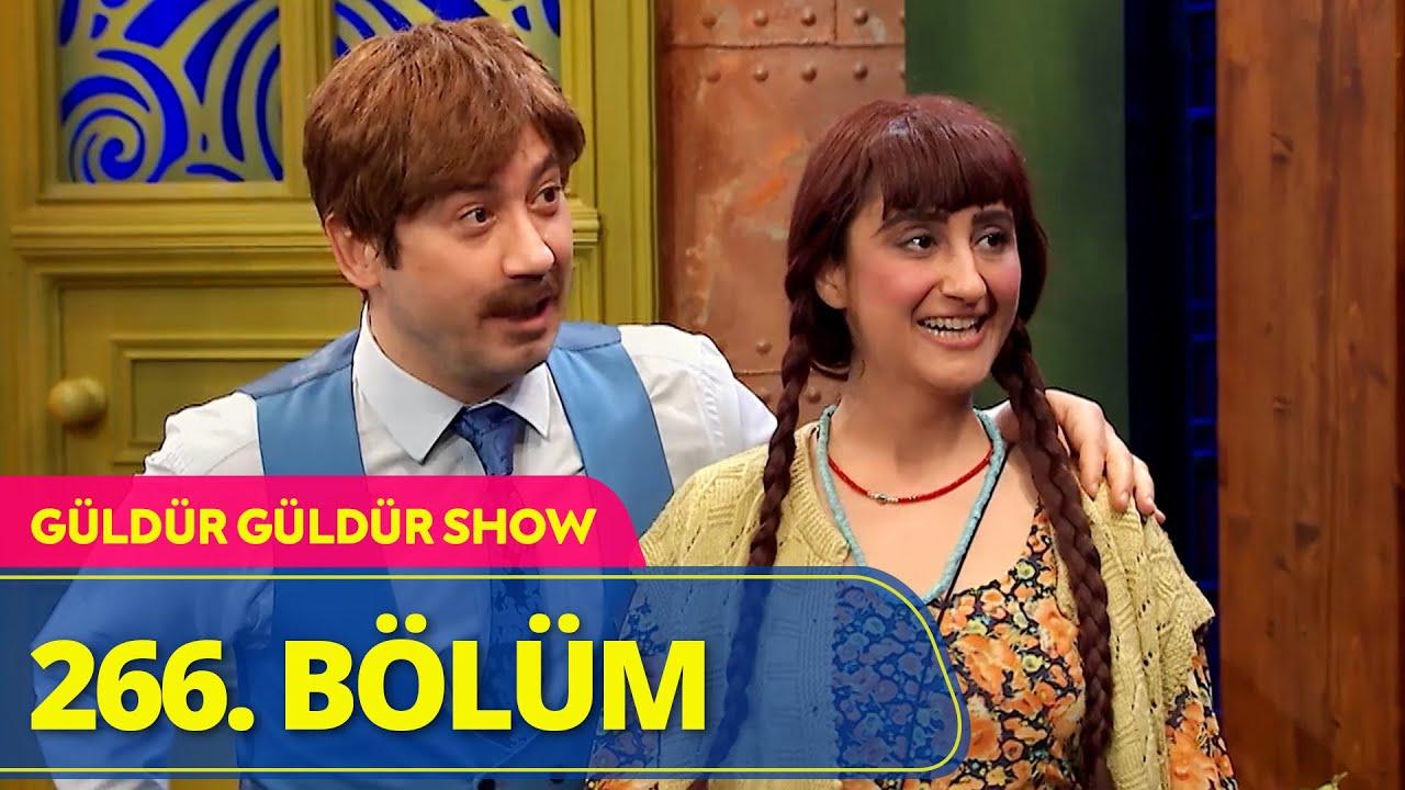 Download Güldür Güldür Show - 266.Bölüm