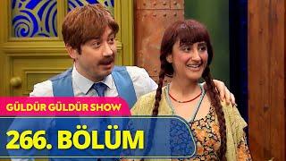 Güldür Güldür Show - 266.Bölüm