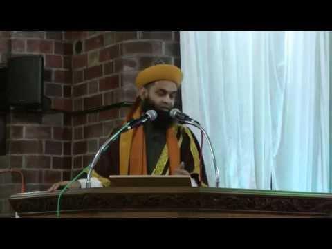 Jalsa-e-Seerat-e-Mustafa SM Hasan Askari Miya