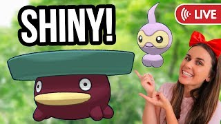 SHINY LOTAD u0026 CASTFORM AUSTRALIA LIMITED RESEARCH - Pokémon GO