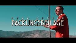 HERR KUCHEN - PACKUNGSBEILAGE (PROD. SCHEPPACIDDY)