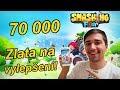 Smashing Four 70 000 Zlata Za Vylepšení Jakub Destro mp3