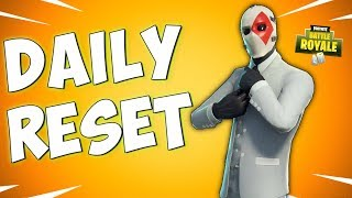 THE NEW WILD CARD SKIN - Fortnite Daily Reset NEW Items in Item Shop
