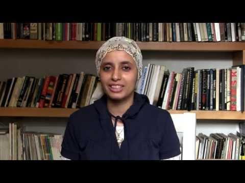 Amira Al-Sharif - Arab Documentary Photography Program - December 2014