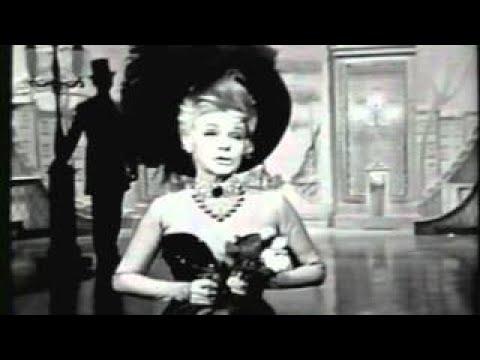 Alice Faye Hello, Dolly!, 1964 TV