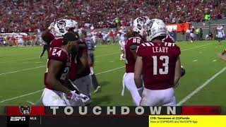 #9 Clemson vs NC State THRILLING Ending | 2021 College Football