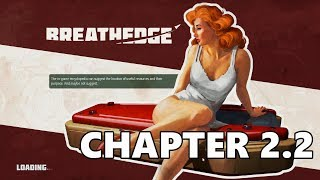 Breathedge Chapter 2.2