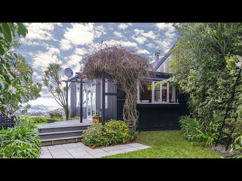By Negotiation | 130 Old Porirua Rd, Ngaio | Julie Hurley - Harcourts