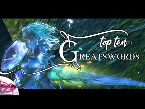 Guild Wars 2 | Top Ten Greatsword | The Herald