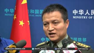 China warns US military over incursions in South China Sea