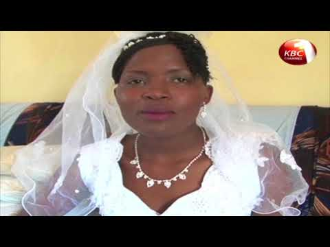 Bride Kidnapped by armed robbers in Limuru, Kiambu County