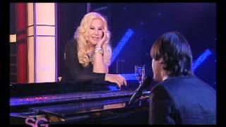 Axel, Canción Para Susana - Susana Giménez