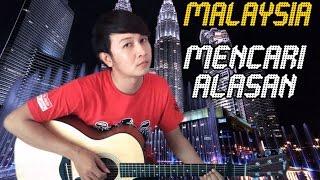 (Exist) Mencari Alasan / Alasanmu  - Nathan Fingerstyle | Guitar Cover | Malaysia Top Songs MP3