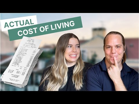 Lisbon Cost of Living REALITY CHECK  Exactly how much we spent in a month in Portugal