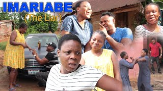 IMARIABE (The Liar) PART 1 - LATEST BENIN MOVIE 2019