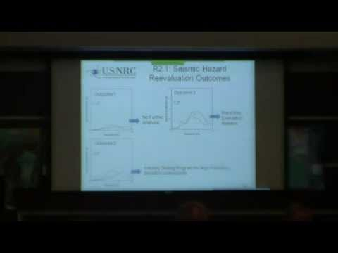 Diablo Canyon Seismic Safety and the NRC--California Energy Commission, June 19, 2013