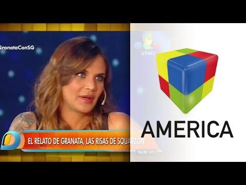 El arreglo de Amalia Granata con Susana Giménez: Vouchers, un Led y efectivo