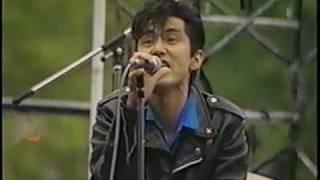 THE STAR CLUB / ROCK N ROLL RIDER LIVE 1988