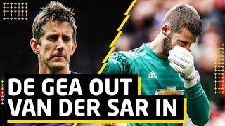 United To Cash In On De Gea?   Van Der Sar Ideal Director   Jamie Jackson Man Utd News