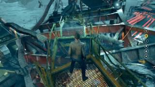 孤独のゲーム実況RemedyのQuantum Break 17口目【XBOXONE】