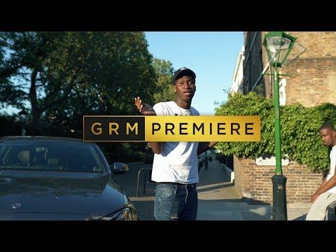 Berna - Jumper [Music Video] | GRM Daily