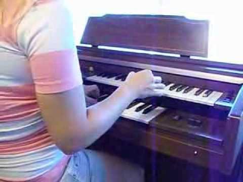 Organo Electone A55 Yamaha - 100 1280