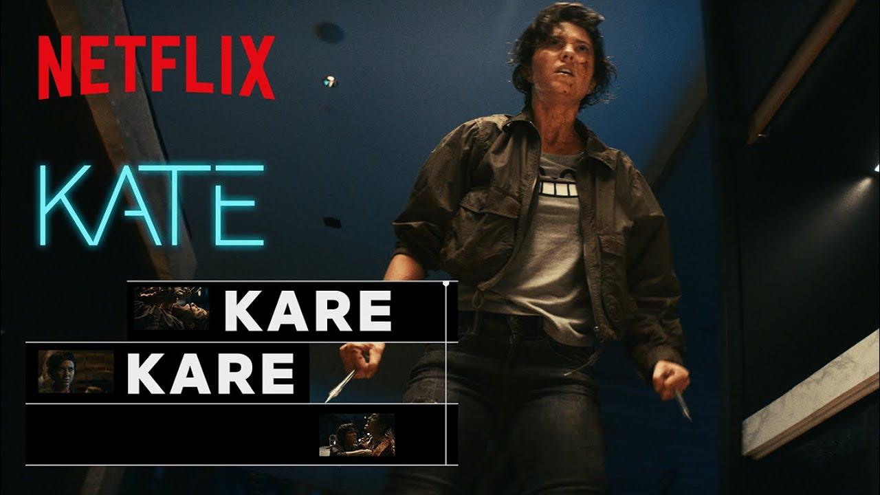 Kate   Kare Kare   Netflix