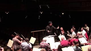 R. Strauss: Eulenspiegels lustige Streiche | Su-Han Yang