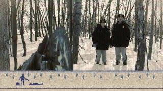 Fargo (Season 1) | Blu-ray Menu