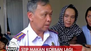 Ketua STIP Berjanji Akan Menuntaskan Masalah Tewasnya Taruna STIP - INews Malam 11/01