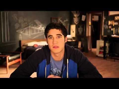 WebTherapy - Long Distance Lovers [Darren Criss]