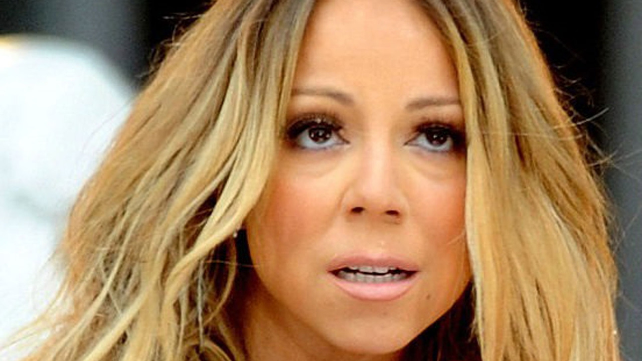 Celebrities Who Can't Stand Mariah Carey