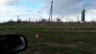 250414 Новотроицк после ураганного ветра