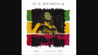 Baby I Love Your Way (Reggae Vocal Mix), Big Mountain [HD]