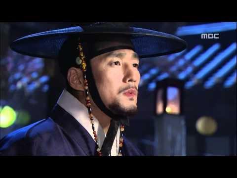 Dong Yi, 28회, EP28, #09