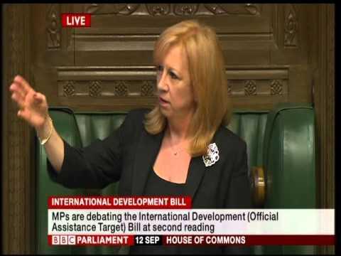 deputy speaker - don't shout in spite of the noise