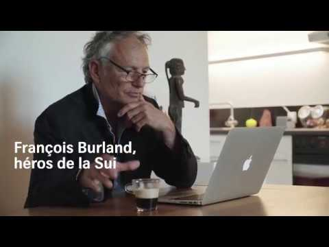 The heroes of Western Switzerland – François Burland | SWISS