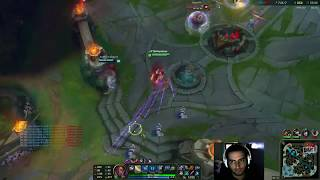 League of Legends Test