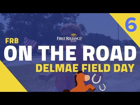 FRB On The Road | Delmae Elementary School Field Day