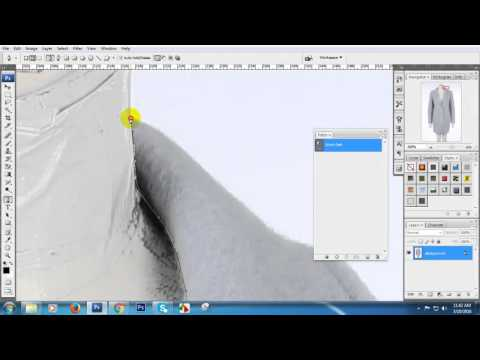 clipping path bangla tutorial in photoshop