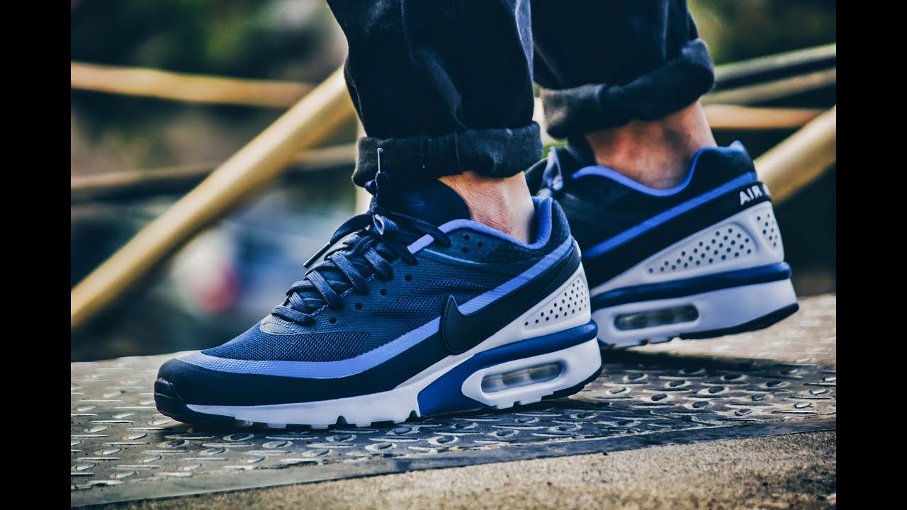 nike air max bw ultra trainers on biggest