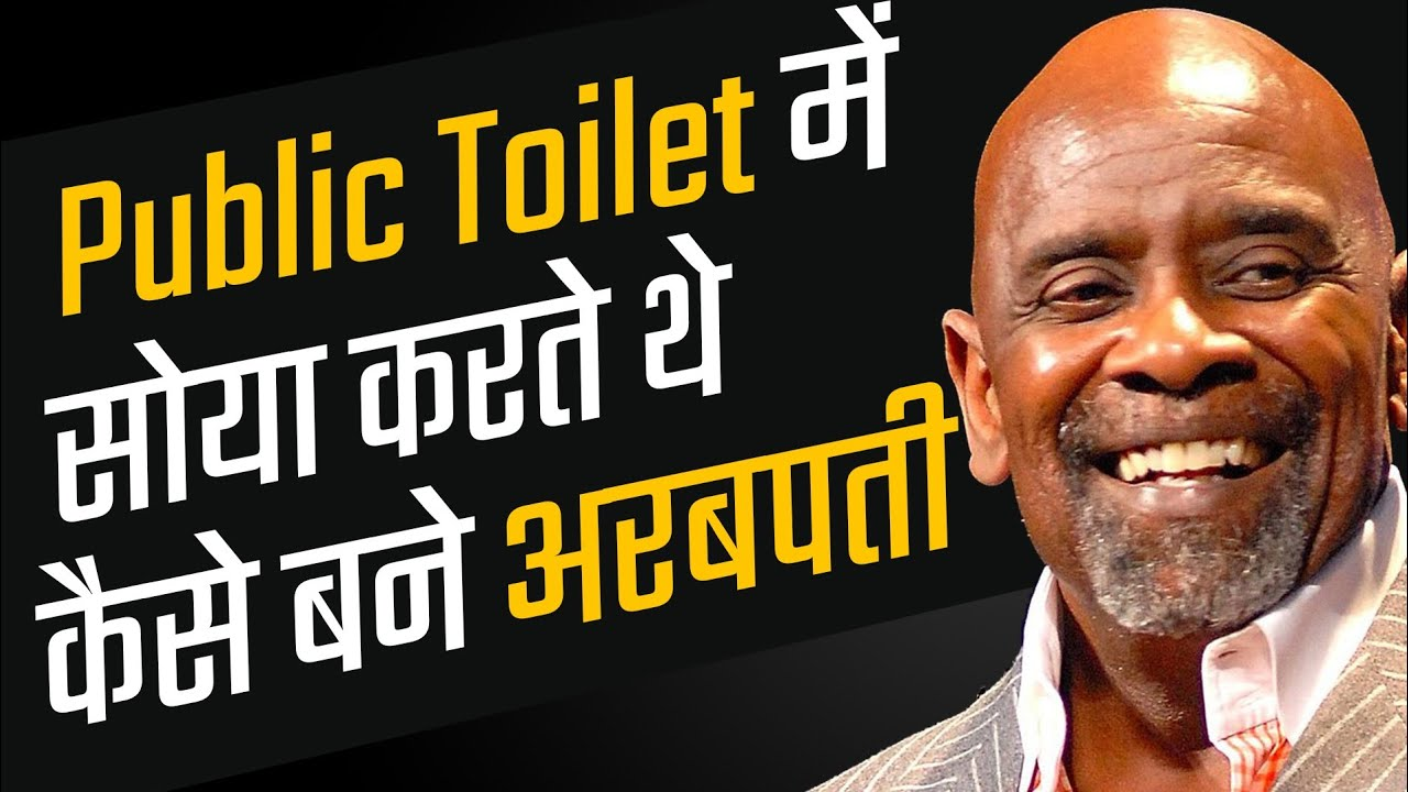 Chris Gardner Success Story in Hindi   Pursuit of Happiness   Motivational Video