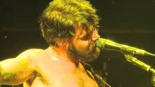 Biffy Clyro Live - That Golden Rule @ Sziget 2013