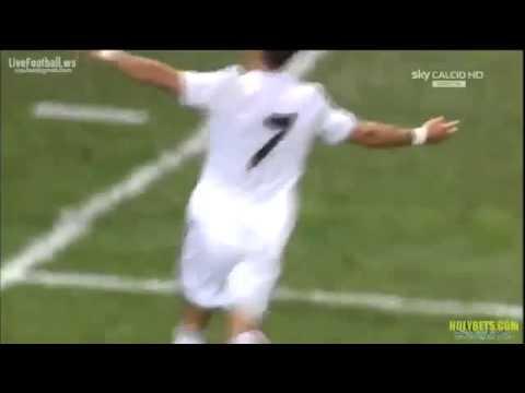 Cristiano Ronaldo Goal vs Inter Milan