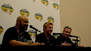 William Zabka & Martin Kove Discuss Cobra Kai and what is next for the show