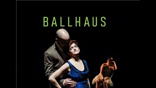 Compañía FRITSCH COMPANY Psico Ballet Maite León: promo BALLHAUS de Antonio Ruz.