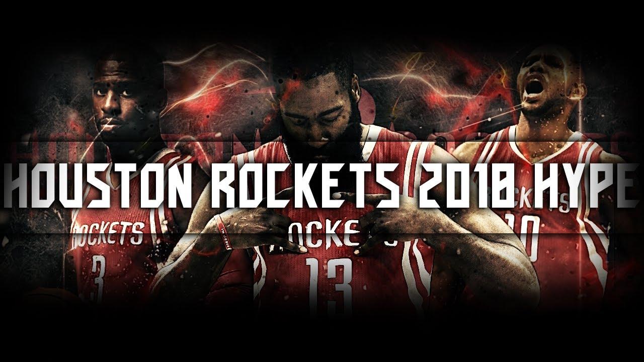 Houston Rockets S2 Maxresdefault